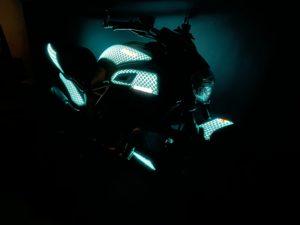 Motorad Luminor Lack
